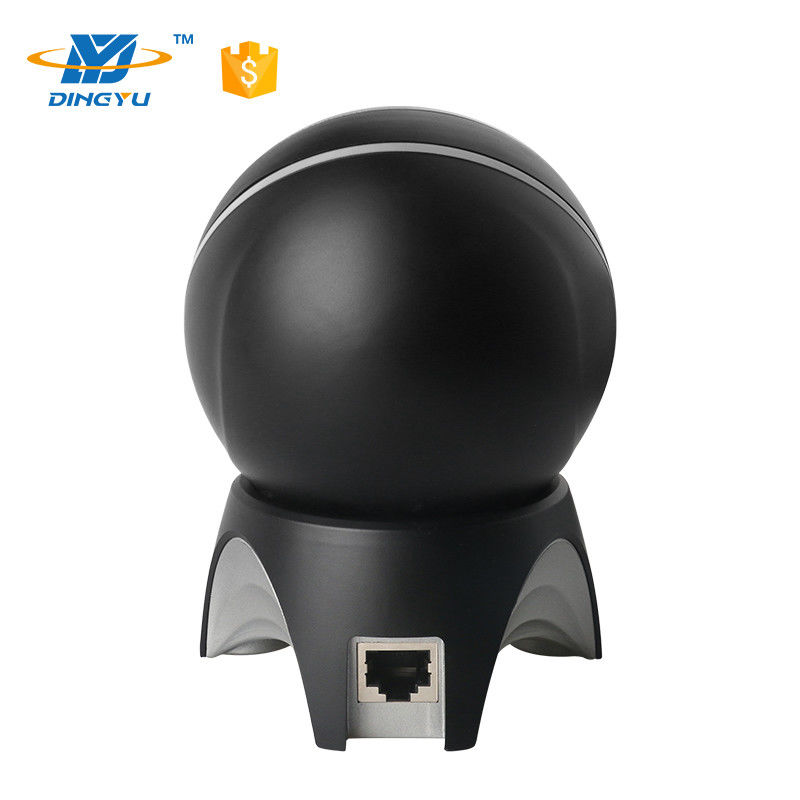 New design 2D mini size omni Qr code directional barcode scanner for chain stores